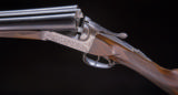 G.E. Lewis 16g. Boxlock Ejector with wonderfully long 29