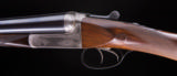 William Evans of London 16g. Game gun ~ a prime example of elegant simplicity - 3 of 6