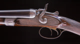 James Purdey Top Lever Bar in Wood 16g. with 30