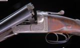 Charles Osborne Double rifle with great bores and on the End of Summer Sale! - 10 of 11