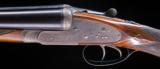 William Evans Side lock in excellent condition - 5 of 8