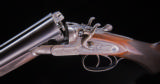The Midland Gun Company ~ A hammer 12 with steel nitro barrels in super condition!