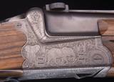 Franz Sodia 470 NE O/U Double Rifle in Excellent Condition ~ Super bores!
