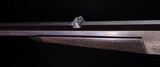 Army & Navy Rook rifle in fabulous condition, marble cake wood, case colors, and mint bore! Comes with dies, cases, and bullets!What a great gift! - 6 of 9