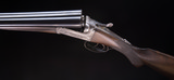 Fred Williams 16g.~ This is a lesser known Birmingham England maker but in solid condition and with 32