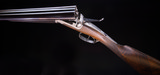 James MacNaughton ~ This is the rare and sought after Skeleton Frame gun which is so beautiful! - 1 of 10