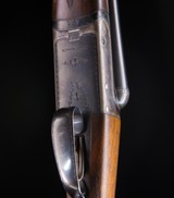 W. C. ScottKinmount 12g. in Fabulous condition ~ Check out our pictures - 7 of 7
