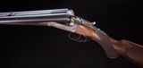 Westley Richards Classic Boxlock Double Rifle ~ Wonderful original condition in 500-450 BPE ~ New GREAT price! - 7 of 10