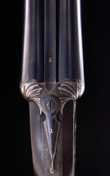 Wallis Brothers Excellent Sidelock ~ Features Chopper-lump Sir Joseph Whitworth Barrels - 5 of 8