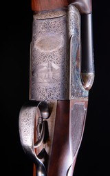 Westley Richards~ Droplock ~ live pigeon model in its original oak and leather case ~ Condition x3! - 8 of 12