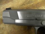 Colt Combat Commander 45ACP- 4 of 4