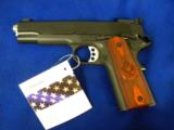 Springfield Armory 1911 .45 ACP Range Officer #PI9128LP - 3 of 4