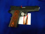 Springfield Armory 1911 .45 ACP Range Officer #PI9128LP - 2 of 4