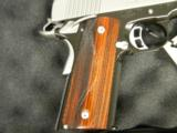 Kimber Custom CDP II 45 ACP