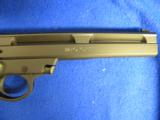 Smith & Wesson Pistol .22LR Model 22A - 5 of 5