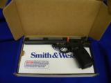 Smith & Wesson Pistol .22LR Model 22A - 1 of 5