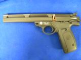 Smith & Wesson Pistol .22LR Model 22A - 4 of 5