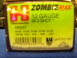 STOEGER P350 TACTICAL 12GA PUMP SHOTGUN ZOMBIE PACKAGE - 4 of 5
