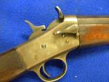 USED REMINGTON MODEL 4