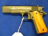 ROCK ISLAND ARMORY M1911 A1 .38 SUPER - 1 of 2
