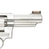 SMITH AND WESSON MODEL 63 22LR - 2 of 4