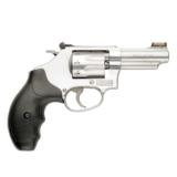 SMITH AND WESSON MODEL 63 22LR - 1 of 4