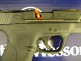 SMITH AND WESSON M&P SHIELD 9MM - 3 of 5