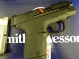SMITH AND WESSON M&P SHIELD 9MM - 2 of 5
