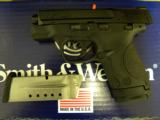 SMITH AND WESSON M&P SHIELD 9MM - 1 of 5
