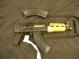 ZASTAVA M92PV AK-47 PISTOL 7.62X39 - 1 of 6