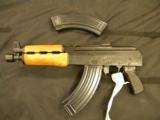 ZASTAVA M92PV AK-47 PISTOL 7.62X39 - 2 of 6