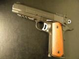 AMERICAN TACTICAL THUNDERBOLT 1911 .45ACP - 2 of 4