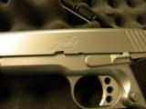 Kimber Stainless TLE II 45 ACP- 3 of 4