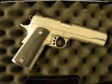Kimber Stainless TLE II 45 ACP- 1 of 4