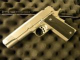 Kimber Stainless TLE II 45 ACP- 2 of 4