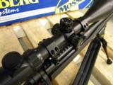 MOSSBERG NIGHT TRAIN II ATR WITH SCOPE/BIPOD (27202) - 3 of 5