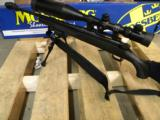 MOSSBERG NIGHT TRAIN II ATR WITH SCOPE/BIPOD (27202) - 4 of 5