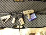 WINDHAM WEAPONRY AR15 MODEL R16M4FTT MOE .223Rem./5.56 NATO- 2 of 4