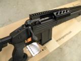 SAVAGE M-10BA 6.5 CREEDMOOR - 2 of 9