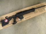 SAVAGE M-10BA 6.5 CREEDMOOR - 1 of 9