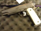 KIMBER WARRIOR 1911 .45ACP - 3 of 10