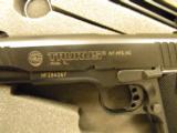 TAURUS PT1911 BLUED 1911 .45ACP - 4 of 6