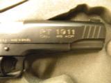 TAURUS PT1911 BLUED 1911 .45ACP - 3 of 6