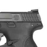 SMITH AND WESSON M&P40C