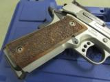 """Smith & Wesson SW1911 Stainless 9mm 5"""" 178047 - 4 of 9"""