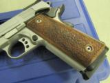 """Smith & Wesson SW1911 Stainless 9mm 5"""" 178047 - 3 of 9"""
