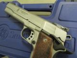 """Smith & Wesson SW1911 Stainless 9mm 5"""" 178047 - 5 of 9"""