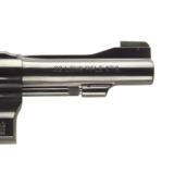 Smith & Wesson Model 18 .22 LR #150478 - 2 of 6
