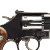 Smith & Wesson Model 18 .22 LR #150478 - 3 of 6