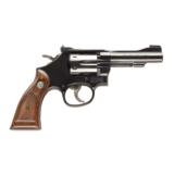 Smith & Wesson Model 18 .22 LR #150478 - 1 of 6